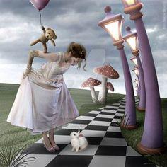 Wonderland by Juli-SnowWhite