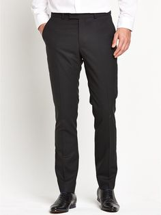 #VeryChristmasCrib Mens Check Dinner Suit Trousers, http://www.very.co.uk/ben-sherman-mens-check-dinner-suit-trousers/1453166597.prd