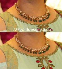 Diamond Necklace Set, Bold Necklace, Black Earrings, Diamond Pendant, Diamond Jewelry, Gold Designs, Gold Earrings Designs, Gold Jewellery Design, Necklace Designs