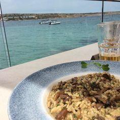 Miam 😋 #malta #auborddemer #lavieestbelle Justine, Malta, Risotto, Instagram, Ethnic Recipes, Travel, Its A Wonderful Life, World, Voyage