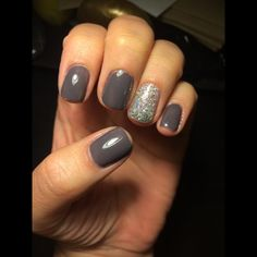 "IBD gel polish ""R U Sur-real""  OPI gel polish ""In True Stefani Fashion"" Light Elegance gel polish ""Disco"""