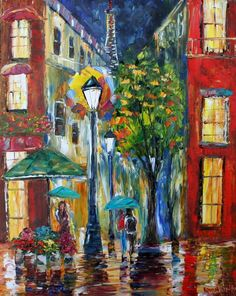 Fine Art Print 11 x 14  prints from oil painting by Karensfineart, $28.00