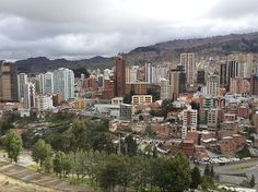 Two of the highest cities in the world are located in Bolivia, first place goes to Potosi and La Paz comes in...