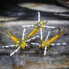 Size 16 licorice stones. #americanmadeflies #blueridgecustomflies #flytying #flytyingaddict #flytyingjunkie #flyfishing #nymphhead #troutbum