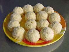 Verpassen Sie kein Rezept, folgt uns auf Facebook, klicken sie hier. Zutaten 7 Ei(er) 1 Prise(n) Salz 2 Pck. ...