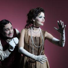 «Η Κληρονομιά» Του Μαριβώ | On Demand Σάββατο 27 και Κυριακή 28 Φεβρουαρίου | My Review Theatre, Pearl Necklace, Pearls, Fashion, String Of Pearls, Moda, Fashion Styles, Theatres, Beads