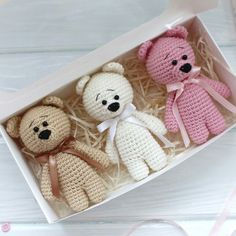 2019 All Best Amigurumi Crochet Patterns - Amigurumi Free Pattern The most admired amigurumi crochet toy models in 2019 are waiting for you in this article. The most beautiful amigurumi toy patterns are all on this site. Crochet Teddy Bear Pattern, Crochet Bear, Cute Crochet, Amigurumi Toys, Crochet Patterns Amigurumi, Crochet Dolls, Amigurumi Tutorial, Crochet Mignon, Newborn Toys