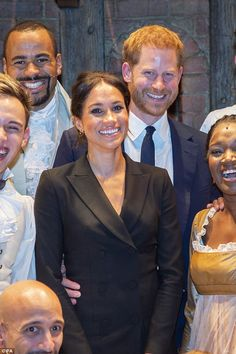 Go behind-the-scenes with images from a year in the life of the Duke and Duchess of Sussex, Prince Harry and Meghan Markle. Prince Harry Et Meghan, Meghan Markle Prince Harry, Princess Meghan, Prince And Princess, Royal Princess, Prinz Harry Meghan Markle, Harry And Megan Markle, Kate And Meghan, Harry And Meghan