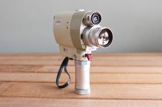 Vintage 8mm Minolta Film Camera