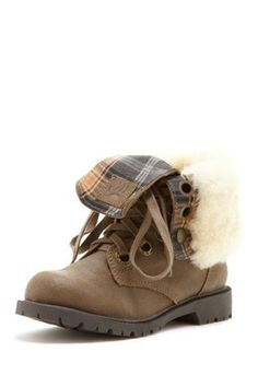 Kayla II Boot