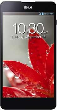 LG Optimus G Price & Specification - Cell WorthCell Worth