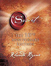Broke in the Big Smoke review of The Secret by Rhonda Byrne