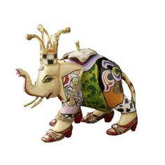 Toms Drag Elephant Giugliana L Ambiance Soleil à Annecy