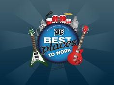 Want a JOB in Austin?  Check out Best Workplaces  http://www.bizjournals.com/austin/blog/at-the-watercooler/2013/06/austins-2013-best-places-to-work-the.html?ana=e_aus_rdup=newsletter=2013-06-07=yxyEuv/JIIjtt9tfBU6WxOgG+D4=1370621375