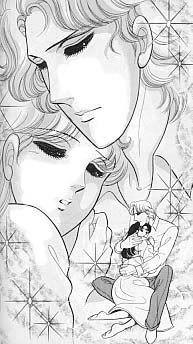 Oh my gawd so adorable! Masumi and Maya