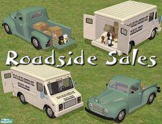Dr Pixel's Roadside Sales