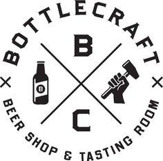 bottlecraft logo | san diego