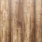 Islander Caravel 12 mm Thick x 7.71 in. Wide x 47.83 in. Length Laminate Flooring (18.96 sq. ft. / case), Medium