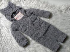 Size6/12 M.Newborn SetPants and Hat.Newborn by knitsdwarfs on Etsy