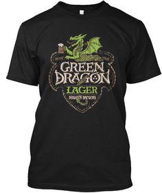 GREEN DRAGON LIMITED-EDITION