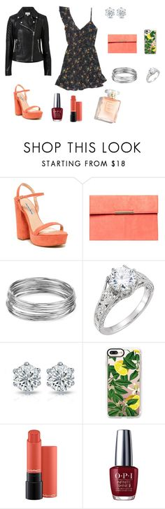 Designer Clothes, Shoes & Bags for Women Charles David, Opi, Casetify, Aqua, Polyvore, Stuff To Buy, Shopping, Design, Women