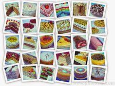 Rellenos para tartas y dulces Ana Sevilla con Thermomix
