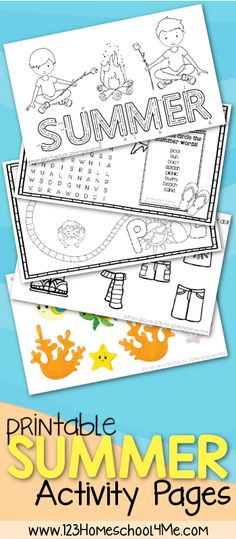 Jungle Puzzle Activity Sheet