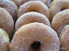 Pão da Semana: Os Melhores Donuts (Por Enquanto)