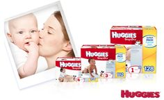 Giveaway: Enter to Win 4 packs of Huggies Diapers & 2 packs of Huggies Wipes ~ SuperCouponLady.com Coupon Mom, Coupon Lady, Christmas Giveaways, 12 Days Of Christmas, Christmas Ideas, Huggies Little Movers, Yummy Recipes, New Recipes, Enter To Win