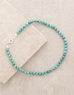 Women's Bracelets & Anklets High-Energy Turquoise AnkletPayal Payal may refer to: Cute Jewelry, Body Jewelry, Women Jewelry, Anklet Bracelet, Anklet Jewelry, Diy Schmuck, Schmuck Design, Beaded Anklets, Beaded Bracelets