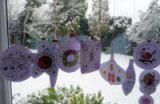 Christmas Ornaments Advent Calendar
