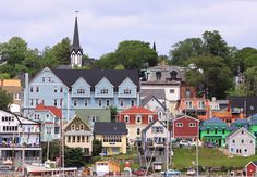 Explore Nova Scotia's beautiful landscape with these hidden gems from around our province! From the Hydrostone Market in Halifax's North End, to the world's largest fiddle in Sydney, NS,