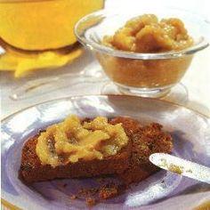 Geleia caseira de frutas @ allrecipes.com.br