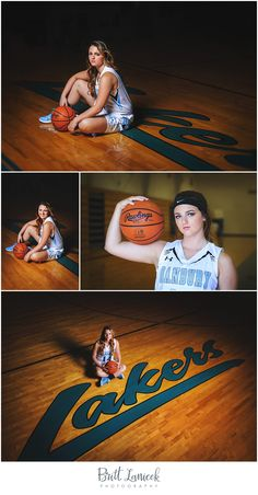 Basketball senior pictures by Britt Lanicek Photography Team Pictures, Team Photos, Sports Pictures, Sport Basketball, Basketball Senior Pictures, Basketball Workouts, Softball, Basketball Drawings, Basketball Birthday