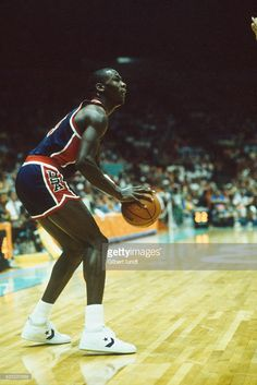 3847ff6ba2a7 Michael Jordan of the USA competes in the men s basketball tournament of  the 1984 Summer Olympics