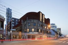 The Waterhouse at South Bund | Neri&Hu Design and Research Office; Photo: Pedro Pegenaute | Archinect