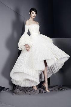 Ashi Studio Couture Spring 2017