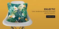 Tienda online de diseño donde puedes descubrir objetos increíbles en decoración, muebles, accesorios y regalos. Entregas a domicilio a toda Colombia. http://dekosas.com