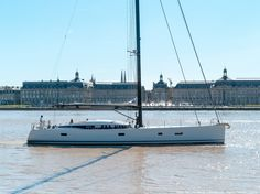 CNB 76 Super Yacht for sale - Bluenose Yachts Blog