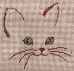 Original charted needlepoint designs for sale in electronic format or hard copy via US Mail. Cat Cross Stitches, Cross Stitch Bookmarks, Cross Stitching, Cross Stitch Embroidery, Embroidery Patterns, Needlepoint Designs, Needlepoint Kits, Needlepoint Stitches, Needlepoint Canvases