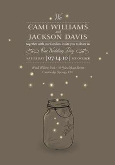 Such a beautiful wedding invitation by alexandria