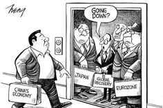On Chinas Economy