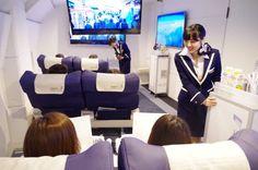Jak nové technologie změní způsob cestování v roce 2019 - Moře zpráv First Ever, Lonely Planet, Tokyo, Paris, Events, News, Technology, Tokyo Japan