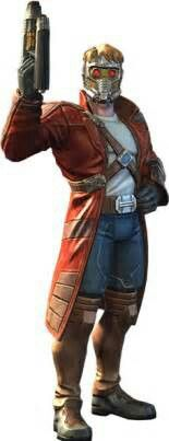 Starlord  - Guardians of the Galaxy  °°