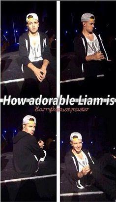 Liam. ♥