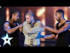 Magician Darcy Oake's Insane Straitjacket And Bear Trap Act On Britain's Got Talent Got Talent Videos, Britain's Got Talent, Talent Show, Cabaret, Patrick Sebastien, Ylvis, Just Magic, Tv Shows Funny, Show Video