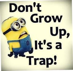 Today 25 LOL Minion quotes