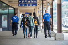 Die Nettozuwanderung ist im ersten Halbjahr 2016 gesunken (Telebasel)
