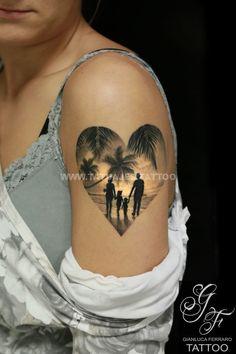 ¡Los 70 mejores tatuajes de corazones y su significado! ¡Ideas para tu Tattoo!