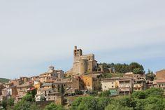 Maravillas ocultas de Aguer Cataluña:Tierras de Lérida
